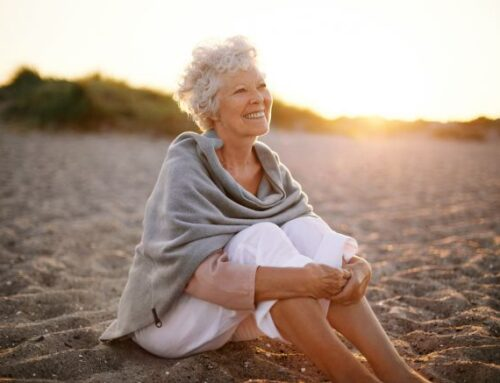 MENOPAUSA: la seconda vita di una donna