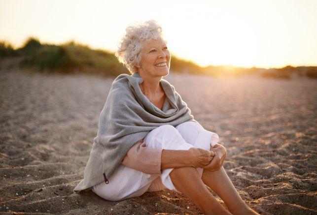 trattamento e informazioni sulla menopausa